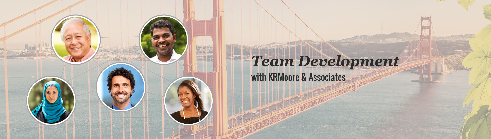 Team Development with KRMoore & Associates